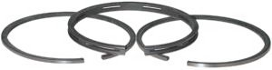 (Replacement Piston Ring Set For Briggs and Stratton # 298982)