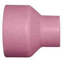 "Alumina Nozzle TIG Cup, 3/4"", Sz 12, For Torch 9, 12, 17, 18, 20, 22, 25, 26, 27 (195 Pack)"