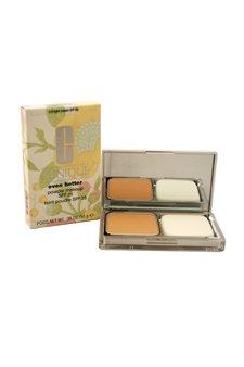 Clinique Powder Cream (Clinique Even Better Powder Makeup SPF 25 for All Skin Types, 2.5 Light Cream (vf-n), 0.35 Ounce)