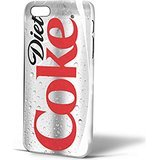Diet Coke Iphone - DIET COKE for iPhone Case (iPhone 7s White)