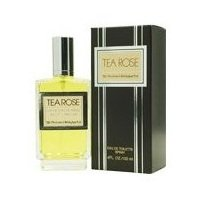 - Tea Rose for Women by Perfumer's Workshop 120ml/4oz EDT Spray Classic Edition