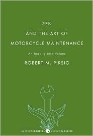 Download Zen and the Art of Motorcycle Maintenance Publisher: Harper Perennial Modern Classics pdf epub