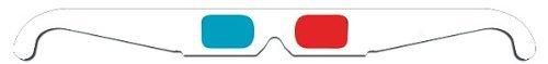 3D Glasses Direct 3D cardboard 50 Unfolded product image