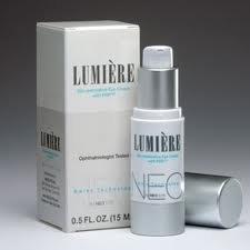 Neocutis Lumiere Eye Cream Biorestorative avec PSP, 0.5-Ounce
