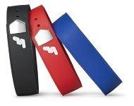 FitIncluded - Reflex -Wireless Activity & Sleep Wristband Fitness Tracker