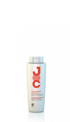 Barex Joc Cure - Champú energizante para pelo con tendencia a la caída, jengibre,