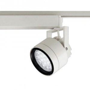 オーデリック LEDスポットライト HID70Wクラス 温白色(3500K) 光束2166lm 配光角47° オフホワイト XS256293 B00AMBH8Z2 18252
