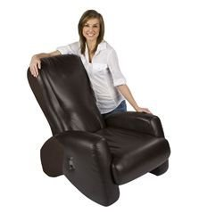 ''iJoy-2310'' Recline & Relax Robotic Massage Chair by Human Touch