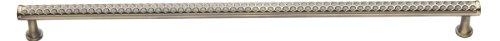 Baldwin Estate 4375.112 Couture Solid Brass Appliance Pull in Venetian Bronze, (Venetian Bronze Estate Collection)