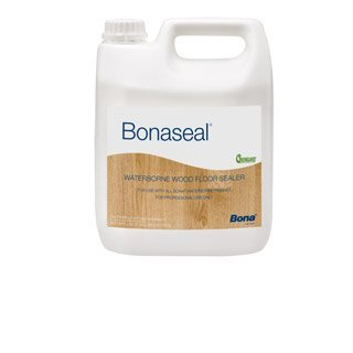 Bona- Waterborne Wood Floor Sealer 1 Gallon