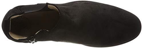 Chelsea Boots Sober Men 000000 Steve nero Schwarz Sneaky PwzqRxx