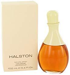 Halston Perfume By HALSTON 3.4 oz Cologne Spray FOR - Women Cologne Halston