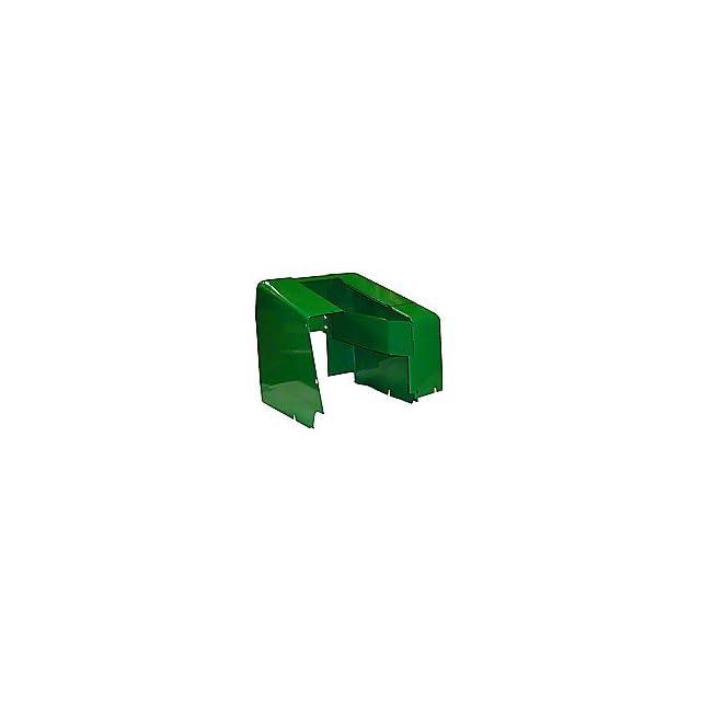 3 Piece Rockshaft Cover Set Fits John Deere 3020, 4020 & Others