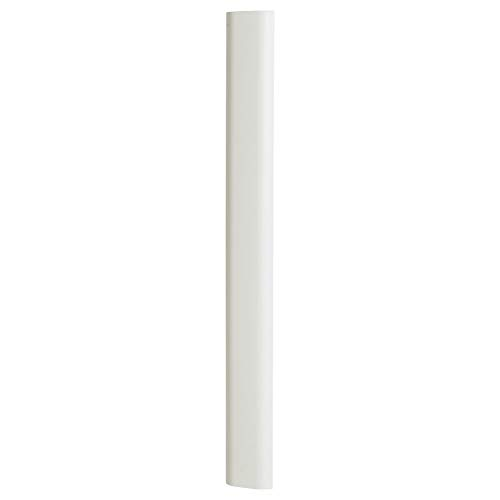 ikea UPPLEVA Cable cover strip, white