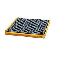 Spill Decks, Basins and Sumps, Uncovered, 5-1/2 gal. Spill Capacity, 1500 -