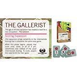 The Gallerist: Scoring Expansion