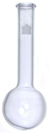 Kimble Chase FLASK LONG 5 ML PKG/10Long Neck Flask - KMBL by Kimble