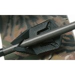 Youth or Adult - EXPREST Arrow REST By Saunders - NO FALL DESIGN - ADHESIVE - For Compounds & Recurve Bows