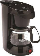 sunbeam coffee maker 4 cup - 3