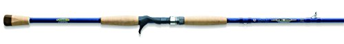 St. Croix Legend Tournament Musky Casting Rod (8' 6