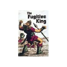 The fugitive king: The story of David from shepherd boy to king over God's chosen people, Israel by Elizabeth Rice Handford (1978-05-03)