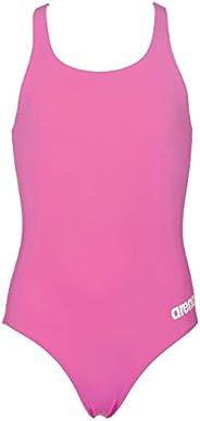 Arena Girls Madison Jr Swim Pro Back MaxLife One Piece Swimsuit