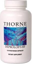 Thorne Research - Deproloft-HF - 120 caps