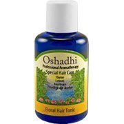 Floral Hair Oils & Tonics Therapeutic Floral Hair Tonic 30 mL by Oshadhi ()