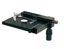 Top Quality Co-Axial Mechanical Stage Microscope Part And Accessories by BEXCO