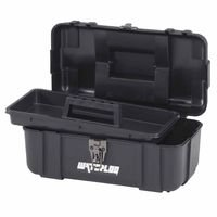 Waterloo Portable Series Tool Box made with Lightweight...