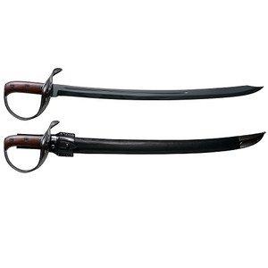 Buy cold steel 1917 hybrid cutlass sword 88csh 88csh