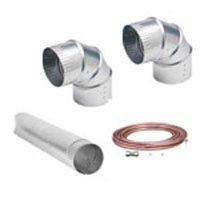 Aprilaire Humidifier Installation Kit