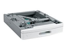 40X5904 Lexmark 250-sheet Duplex Option T650 Only t650dn t650n t650dn t650n