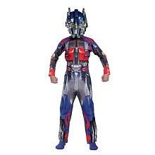 [TRANSFORMER OPTIMUS PRIME 7 8] (Optimus Infant Costumes)