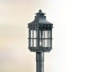 Troy Outdoor Post Lights in US - 6