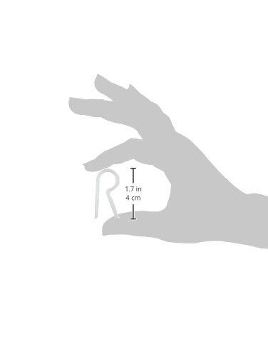 0.100 0.3750 Micro 100 QRR-039-20X Quick Change Retaining Ring Grooving Tool 31.8 mm Maximum Bore Depth Minimum Bore Diameter Shank Diameter 2. 0.370 1.250 2.54 mm Projection 1.00 mm Solid Carbide Tool Groove Width 0.039 9.4 mm 9.5 mm