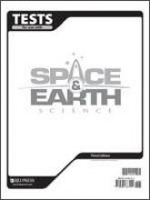 Space And Earth Science Tests
