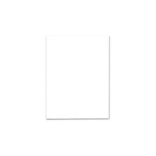 Crane & Co. Pearl White Kid Finish Letter Sheets (PH3111)