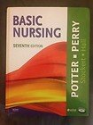 Basic Nursing, Potter, Patricia and Perry, Anne Griffin, 0801639751