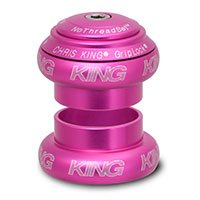 CHRIS KING(クリスキング) ヘッドセット NOTHREADSET 1-1/8 ノースレッドセット マットパンチ FF0044 B079Q7VX7K