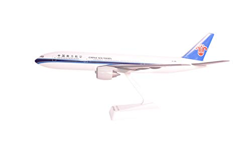 - Boeing 777-200 China Southern 1/200 Scale Model by Flight Miniatures