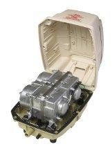 MEDO LA-80BN Piston Air Pump by Medo (Image #2)