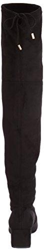 Unisa Ladies Kongo_st Boots Black (nero)