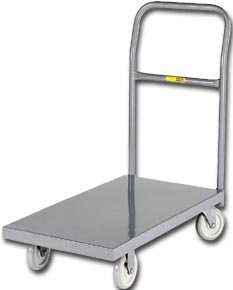 Little Giant Products - Div. O, 1000 Pound Capacity Platform