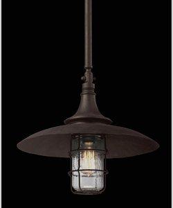 Historic Pendant Lighting