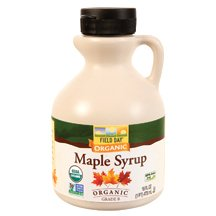Natural Sea Organic Fd Grd B Maple Syrup 16 Oz -Pack of 12 by Natural Sea