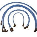 Mercruiser Quick Strike Spark Plug Wire Set Model MX 6.2L MPI MIE 2002-2010 Part# 631-0011 377/V8 CID/Cyl OEM# 18-8828-1, 9-28009, 84-863656A1, BEL700693, see description