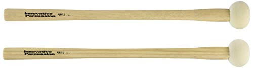 Innovative Percussion Mallets, inch (FBX2)