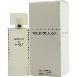 Perles De Lalique Perfume for Women 3.4 oz Eau De Parfum Spray