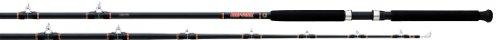 Daiwa BFBT60MR Beefstick BT ConvBoat Rod, 6-Feet, 1 Pc, Mod., Med, 1-2